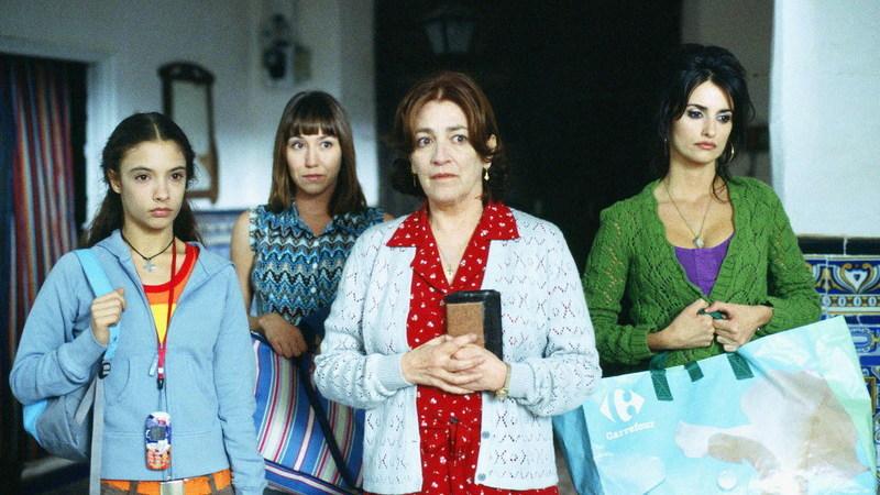 "30 antes dos 30: ""Volver — Voltar"", as mulheres de Pedro Almodóvar"