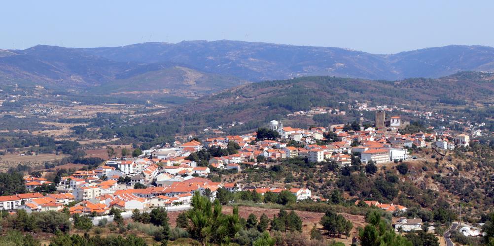 """Belmonte, um """"museu a céu aberto"""" no distrito de Castelo Branco"""