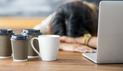 Sete alternativas ao café para ter mais energia