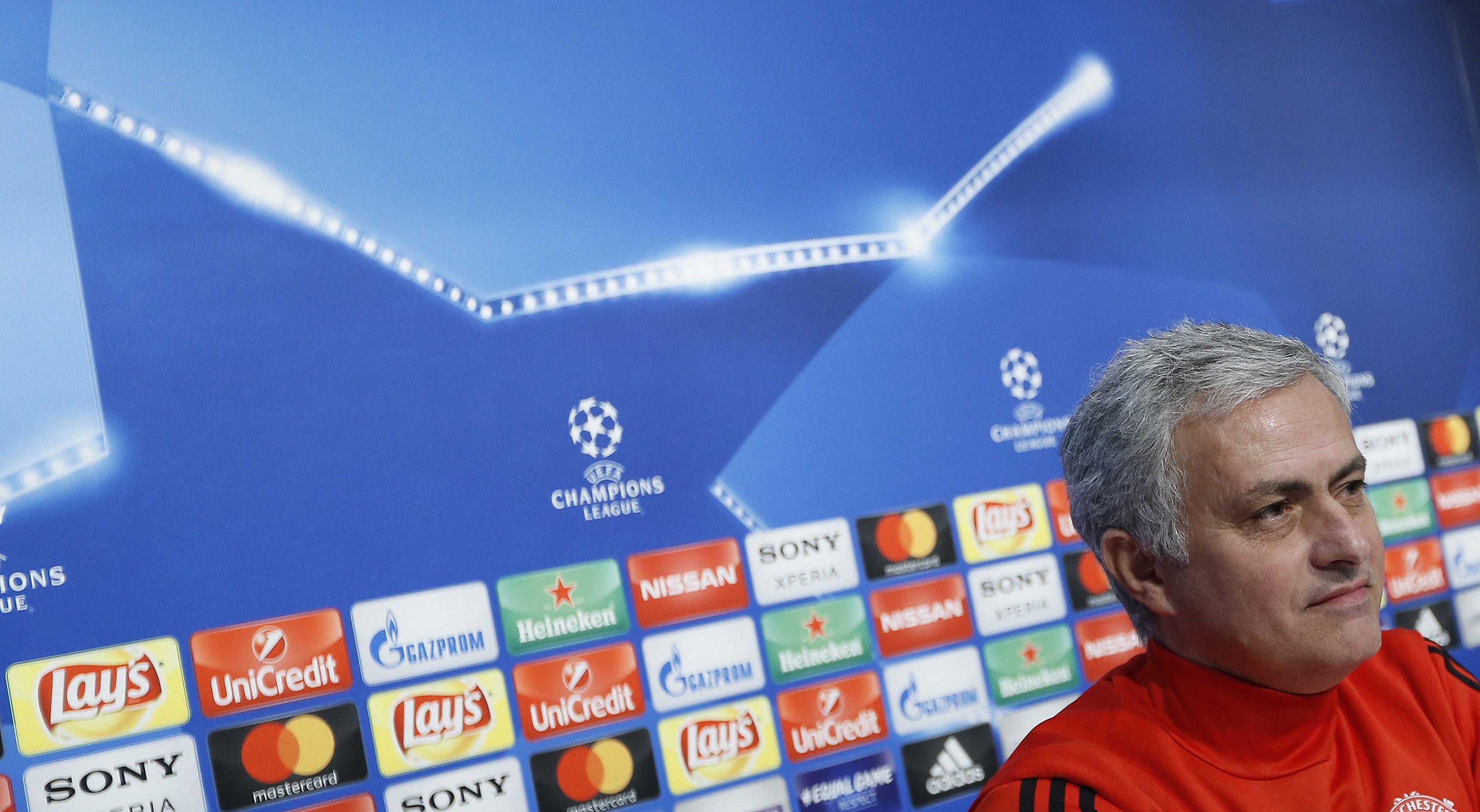 Premier League: Teremos sempre Mourinho