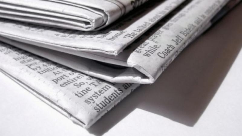 """Hoje nos jornais: plano anticrise dá 19 milhões/dia a Portugal,  """"lay-off"""" a 100% até dezembro, Bruno de Carvalho e Mustafá absolvidos no caso de Alcochete"""
