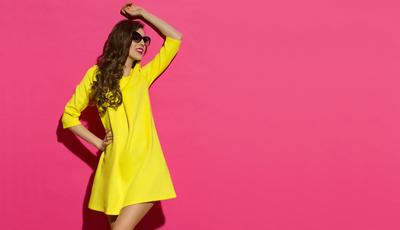 Amarelo: 35 peças naquela que é uma das cores tendência da primavera/verão de 2019