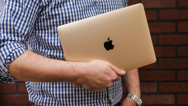 Macs ou PCs? Funcionários das empresas escolhem normalmente Mac
