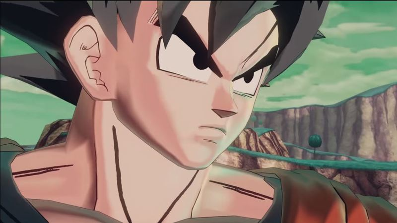 Dragon Ball Xenoverse 2 em breve, na Switch