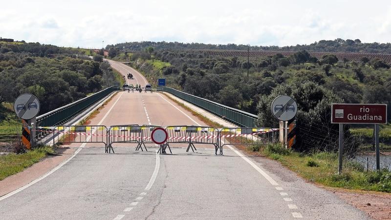 Administração Interna admite fronteiras fechadas com Espanha até ao fim de junho