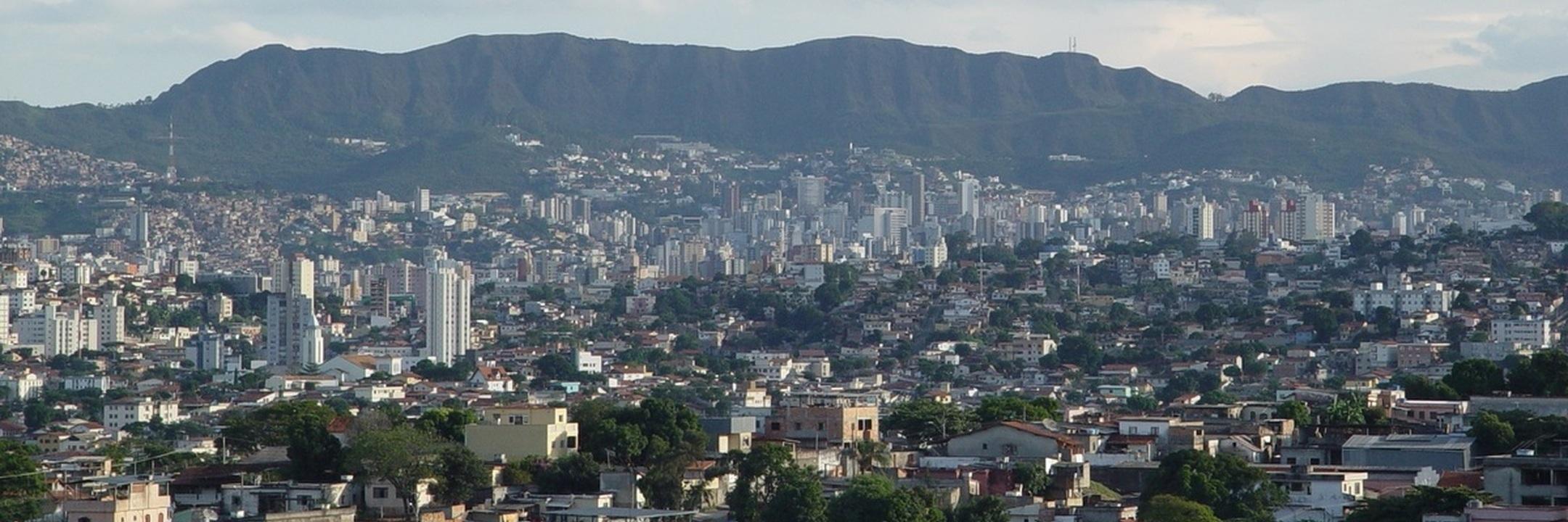 Belo Horizonte: o Brasil com ambiente europeu