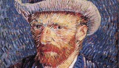"""Obras """"esquecidas"""" de Van Gogh e Flinck recuperadas em exposição na Holanda"""