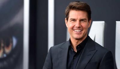 Tom Cruise envolveu-se em atrito em bar e quase partiu o braço