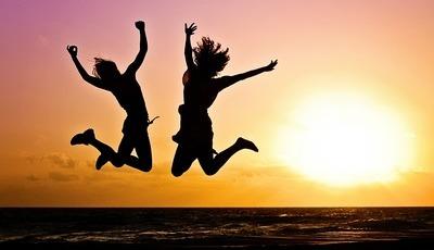 Em busca da felicidade. Quatro tipos de viagens para ser mais feliz