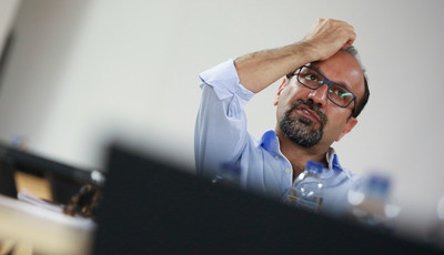 """Realizador Asghar Farhadi diz que Carlos Queiroz é """"um herói do Irão"""" e """"percebe de cinema"""""""