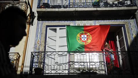 Desgarrada - o modo de estar português
