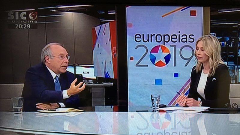 """Marques Mendes: """"PS tem uma vitória acima do poucochinho de há 5 anos"""""""