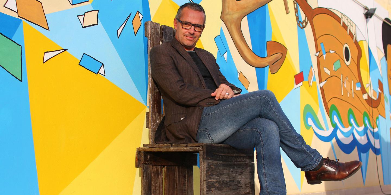 João Branco é sinónimo de teatro em português há 25 anos no Mindelo