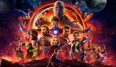 """""""Vingadores: Guerra do Infinito"""": último trailer bate mais um recorde"""