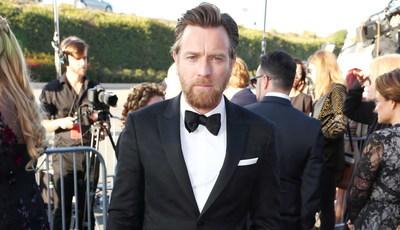 """Ewan McGregor sucede a Jack Nicholson na sequela do lendário filme """"The Shining"""""""