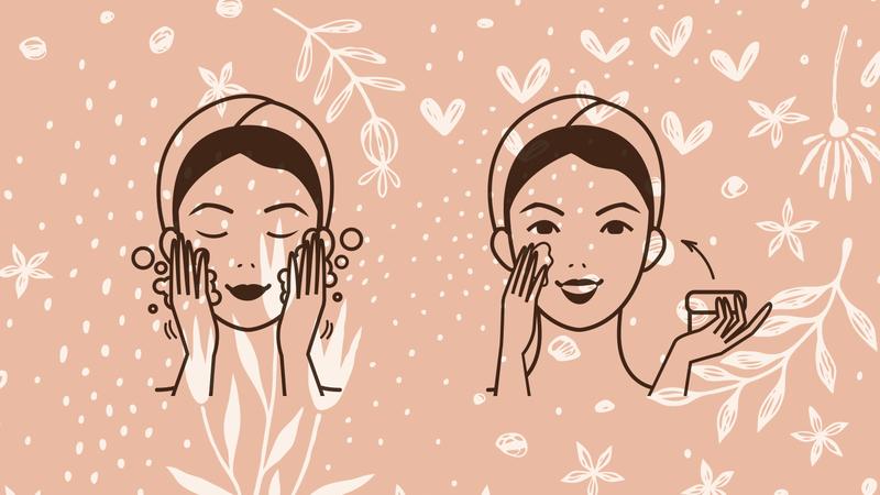 7 formas fáceis de atualizar a nossa rotina de pele para a chegada do outono