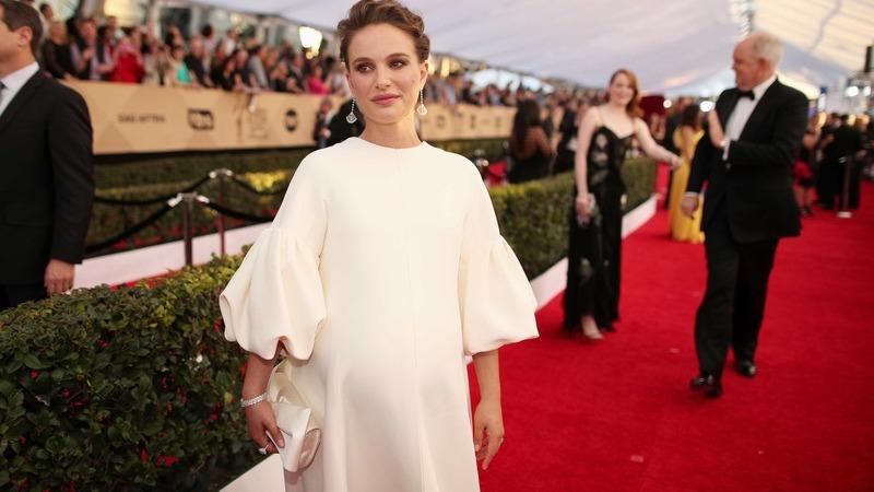 Natalie Portman não quer mostrar ao filho os filmes de 'Star Wars'