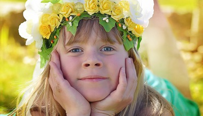As crianças também têm autoestima e é preciso trabalhá-la