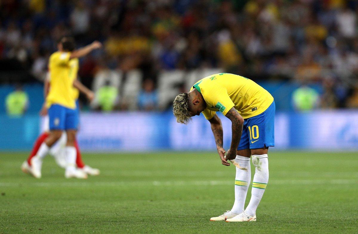 Opinião: O fardo de Neymar
