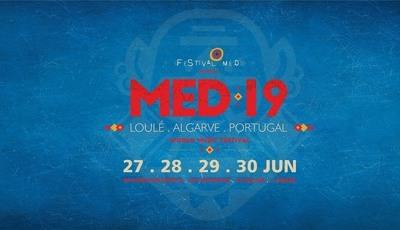 Cinema pela primeira vez entre as músicas do mundo no 16.º Festival Med