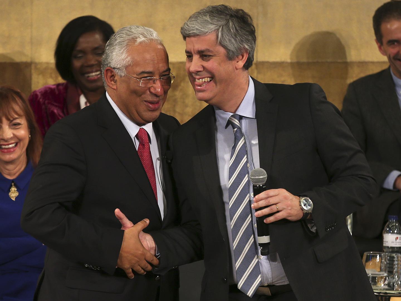 """OE2016: Portugal com défice abaixo das metas, mas """"esforço não acabou"""""""
