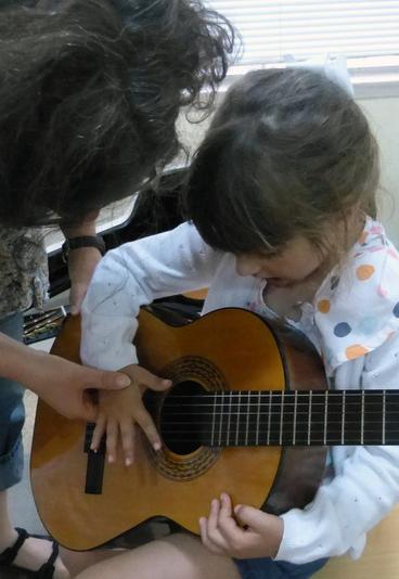 Ganhe 1 aula individual de iniciação musical no Conservatório de Música de Sintra