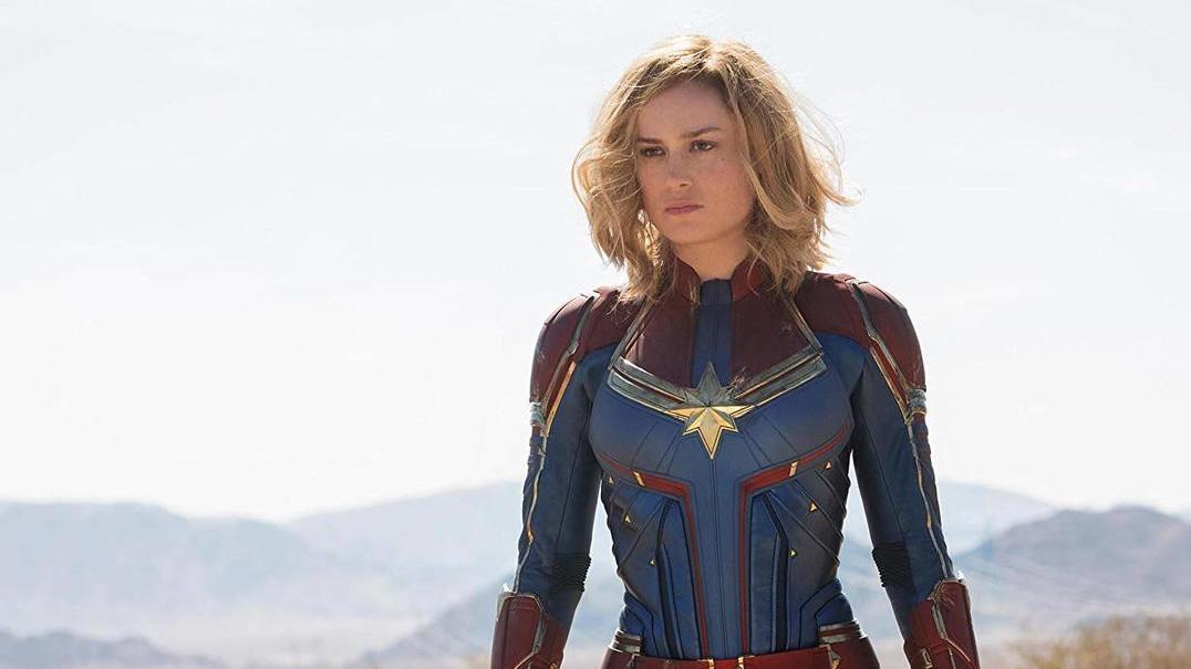 """Trailer """"Capitão Marvel"""": finalmente há uma mulher no centro da ação"""
