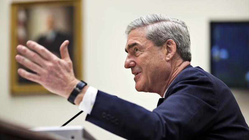 EUA: Relatório de Robert Mueller não avança com acusações criminais contra Trump e familiares