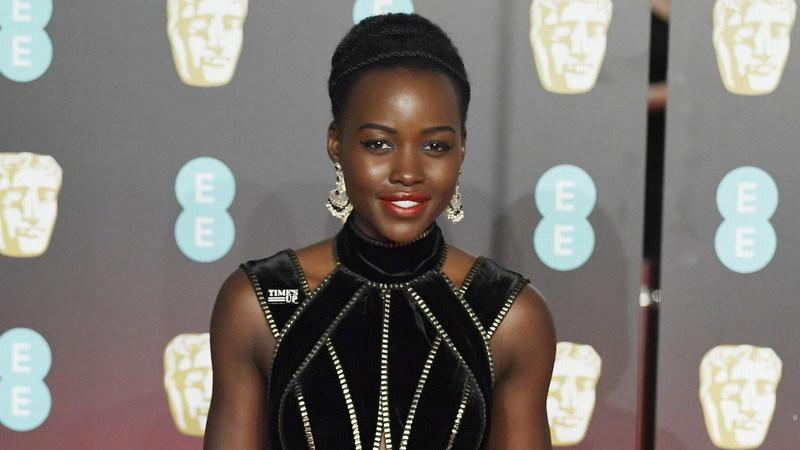 """""""Black Panther"""": Lupita Nyong'o diz que Wakanda é o que África podia ter sido sem o colonialismo"""