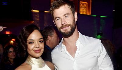 """Em equipa que ganha não se mexe: atores de """"Thor"""" vão entrar em """"Homens de Negro"""""""
