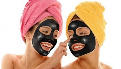 Serão as mágicas máscaras negras assim tão mágicas?
