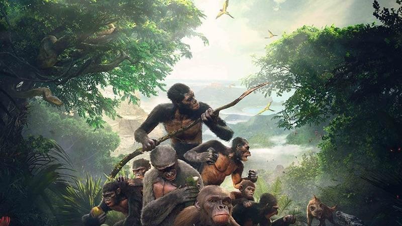 Ancestors: The Humankind Odyssey: uma viagem aos primórdios