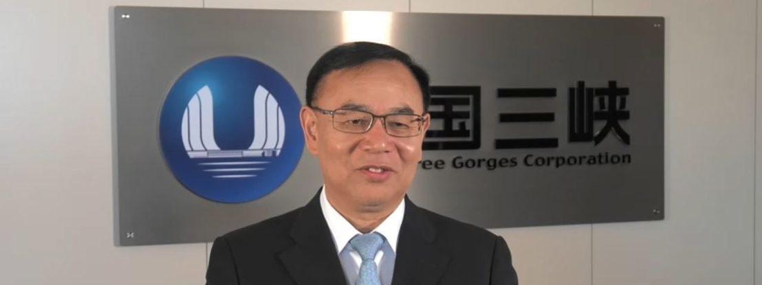 Chineses reduzem novamente na EDP. China Three Gorges põe à venda 1,8% da elétrica