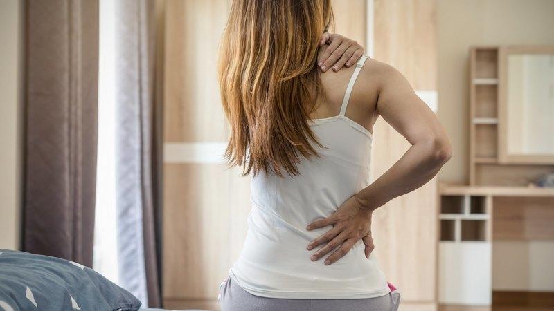 41% dos portugueses têm dores nas costas mas não tem de ser assim! Saiba mais