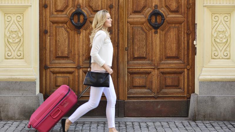 Vai viajar em trabalho? Siga estas 8 dicas