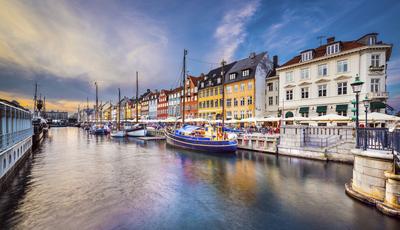 10 locais imperdíveis na sua próxima visita a Copenhaga