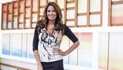 Bárbara Guimarães afastada dos Globos de Ouro, 11 anos depois