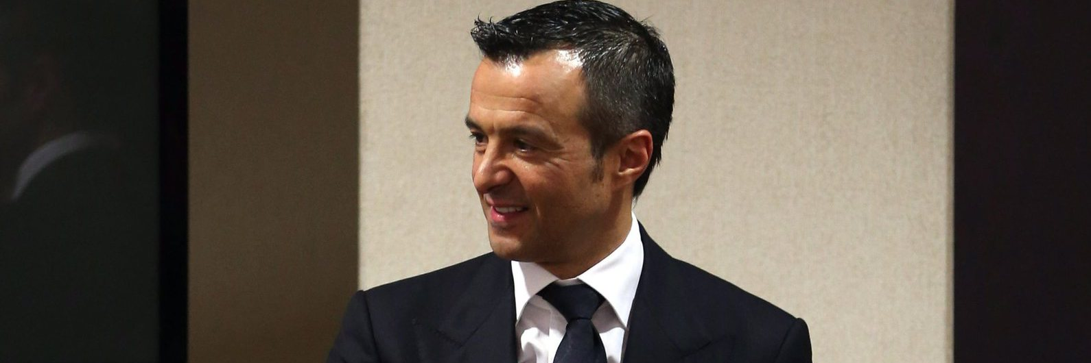 Quatro jogadores de Jorge Mendes investigados por fraude em Espanha