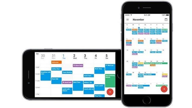 Calendário Google – A melhor app calendário para o seu smartphone?