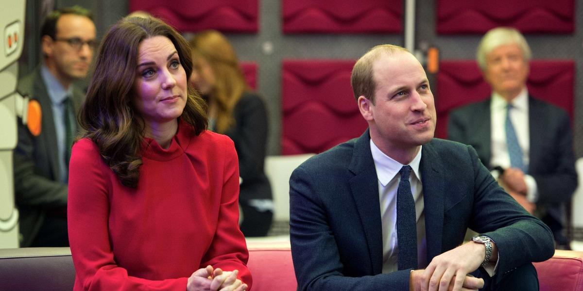 Kate e William: As decisões económicas do casal para a chegada do bebé