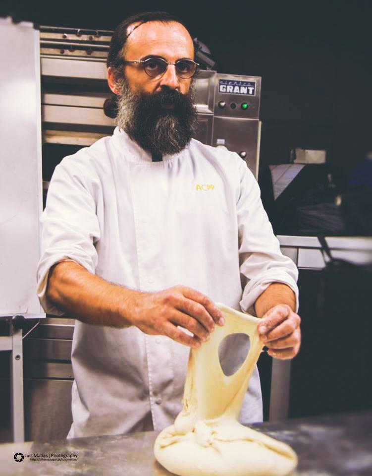 """""""A Procura do Pão Perdido!"""" com o Chef Mário Rolando Peres"""