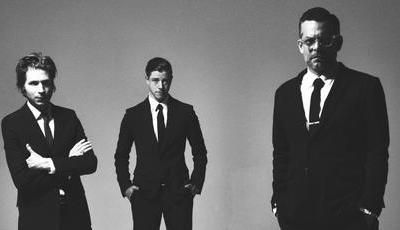 """""""Marauder"""": novo álbum dos Interpol chega em agosto e é influenciado pelos palcos"""