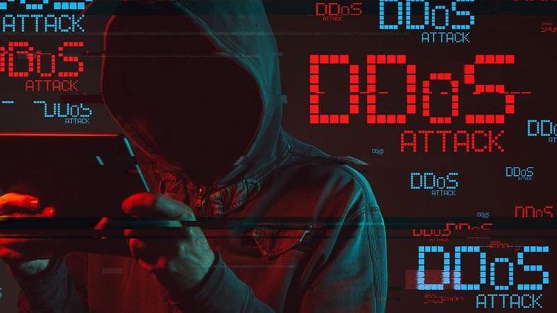 Ataque mais poderoso de DDoS chegou aos 622 Gbps