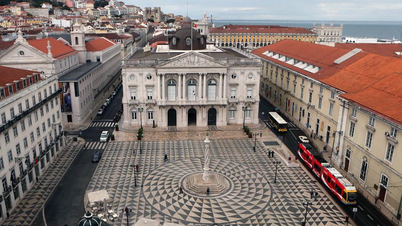 Orçamento municipal de Lisboa aprovado com críticas da oposição