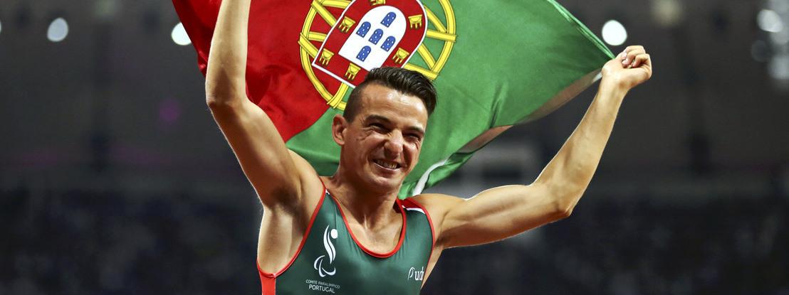 Portugal com 10 medalhas nos mundiais de atletismo com deficiência intelectual