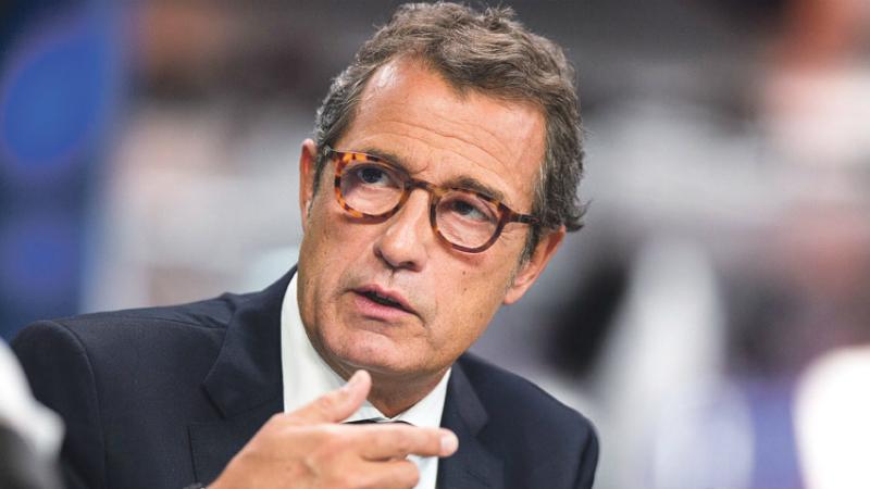 EDP: Ministério Público pede suspensão de funções de António Mexia e Manso Neto
