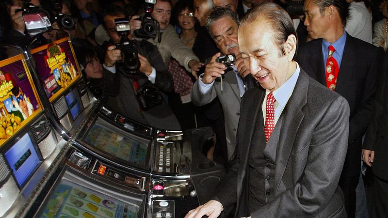 Morreu Stanley Ho, magnata do jogo de Macau e um dos homens mais ricos da Ásia