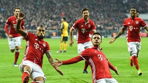Bundesliga: Bayern muito perto do 'hexa'. Quem desce e quem vai às competições europeias?
