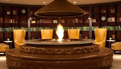 Hotéis para os verdadeiros amantes de livros