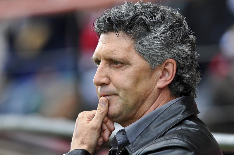Carlos Brito já não é treinador do Freamunde